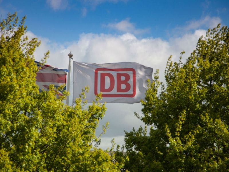 DB SYSTEL UK IS OPEN FOR BUSINESS